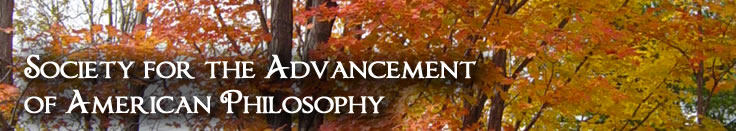 Society for the Advancement of American Philosophy